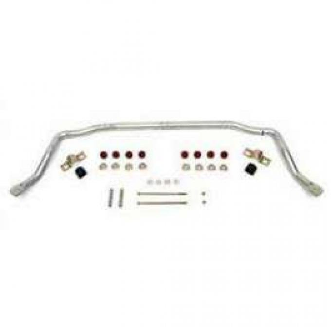 ADDCO 1967-1969 Camaro Front Sway Bar Kit, 1 Heavy Duty