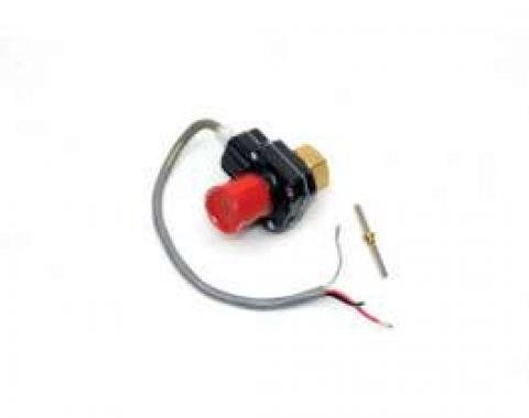 Camaro Speedometer Sending Unit, Analog To Electrical Conversion, AutoMeter, 1967-1989