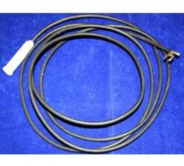 Camaro Power Accessory Feed Wire, Horn Relay To Ac Harness,1967-1971