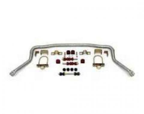 ADDCO 1993-2002 Camaro Front Sway Bar Kit, 1-1/4 Diameter