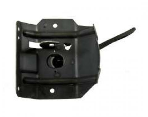 Camaro Hood Latch Release Assembly, Rally Sport (RS), 1970-1973