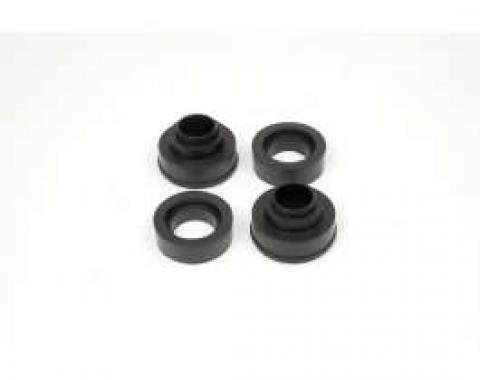 Camaro Radiator Support Mounting Bushing Set, 1967-1969