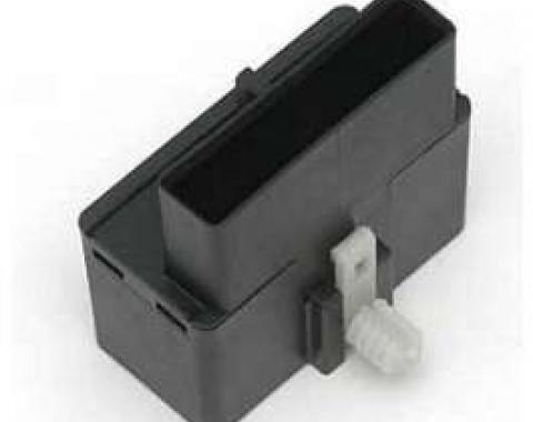 Camaro Power Door Lock Relay, 1982-1992