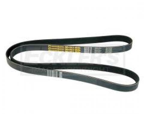 Camaro Engine Serpentine Belt, V8, 1993-1994