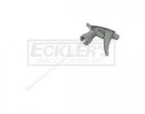 Professional Detailing Supplies - Industrial Trigger Sprayer, For 16/32 oz. Bottles