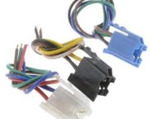 Camaro Radio Harness Repair Kit, AC Delco, 1978-1989