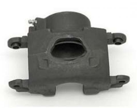 Camaro Disc Brake Caliper, Single Piston, Rebuilt, Left, Front, 1977