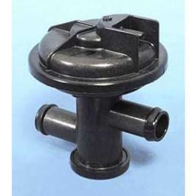 Camaro Heater Hot Water Valve, For Cars With Air Conditioning, 1987-1992