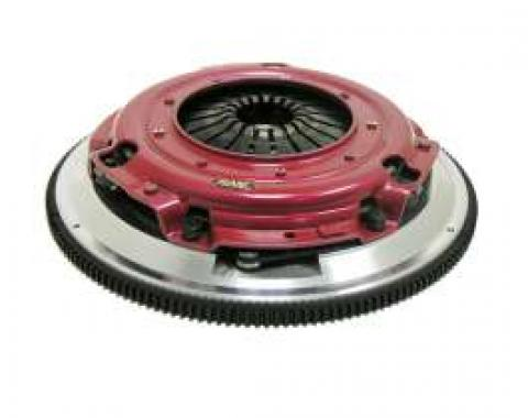 Camaro Clutch Assembly, Ram Force 9.5 Dual Disc,1998-2011