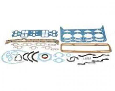 Camaro Engine Gasket Set, Small Block, FelPro, 1967-1969