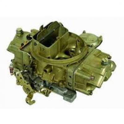 Camaro Carburetor, 396ci, 780 CFM, Holley, 1969