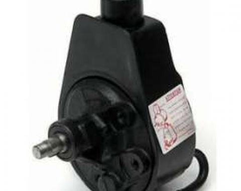 Camaro Power Steering Pump, 1970-1974