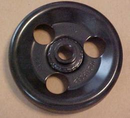 Camaro Power Steering Pump Pulley, 1993-1997