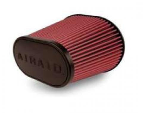 Camaro Air Filter,Airaid Replacement,SynthaFlow,2010-2013