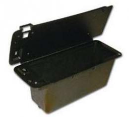 Camaro Console Glove Box Insert, 1973-1981
