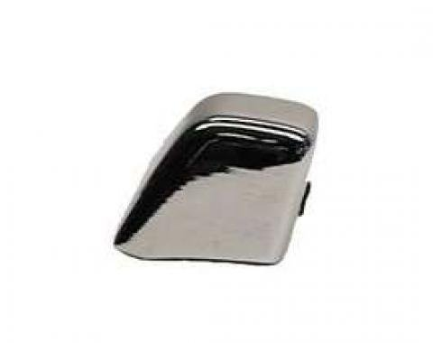 Camaro Bucket Seat Back Release Knob, 1967-1969