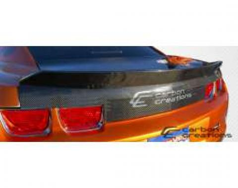 Camaro Extreme Dimensions Duraflex Hot Wheels Trunk Lid Spoiler, 2010-2013