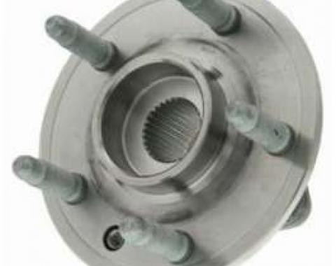 Camaro Wheel Bearing Assembly, Front, Replacement, 2010-2013