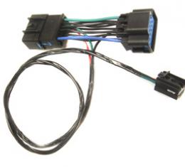 Camaro Quad Pack Data Harness, 2010-2012