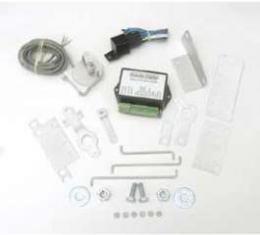 Camaro Gear Selector Indicator Sender, Turbo Hydra-Matic 350/400/700R4 (TH350/400/700R4) Automatic Transmission, Dakota Digital, 1970-1981