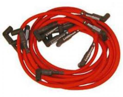 Camaro Spark Plug Wire Set, Small Block, LiveWires, 1967-1969