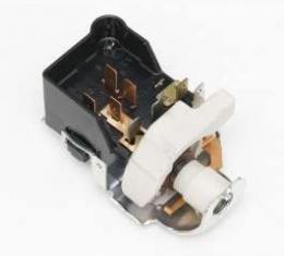 Camaro Headlight Switch, 1970-1971