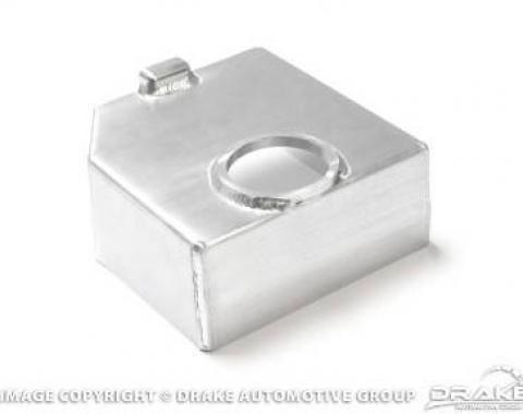Drake Muscle Cars 2010-14 Camaro Brake Master Cylinder Cover CA-120013-AL
