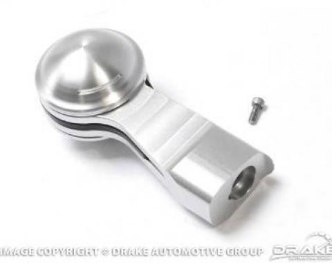 Drake Muscle Cars 2010-14 Camaro Automatic Shifter Handle CA-180001-BL