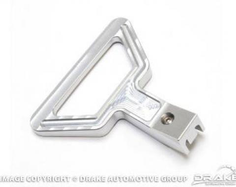 Drake Muscle Cars 2010-14 Camaro Seat Adjuster Handle CA-180010-BL