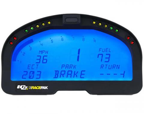Racepak IQ3SL Street Logger Dash 250-DS-IQ3SL