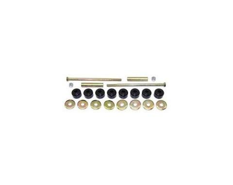 Camaro Polyurethane Front Or Rear Sway Bar End Links,1967-1992
