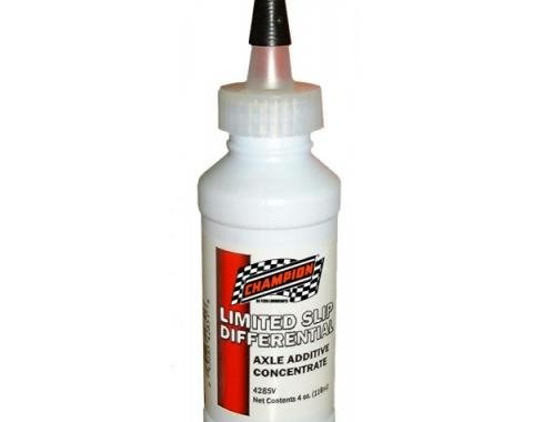 Champion Positraction Differential Additive