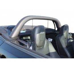 Camaro Convertible Wind Deflector, With Sports Bar Installed, 2011-2015