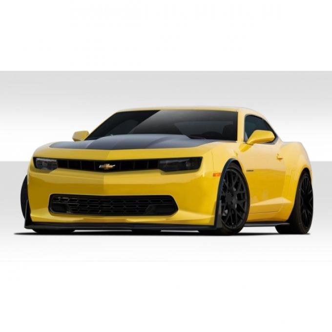 Camaro Duraflex Stingray Z Body Kit, 7 Piece, 2014-2015
