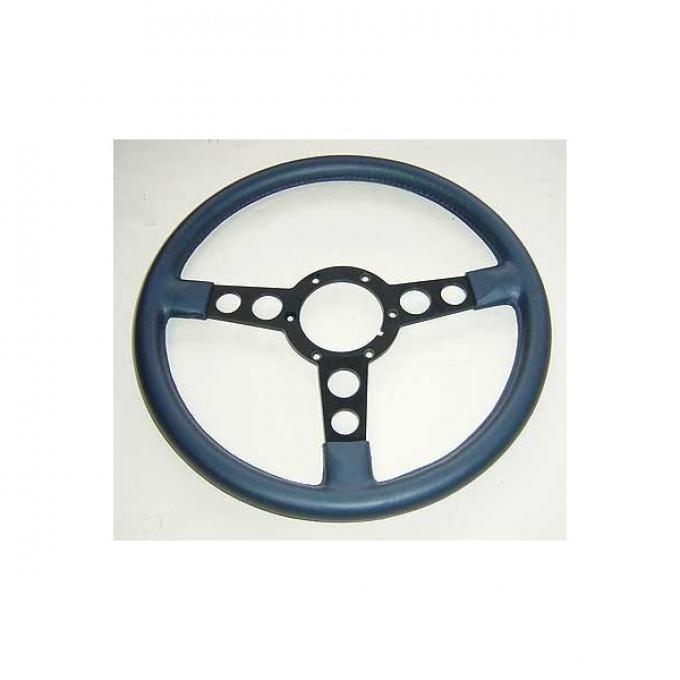Firebird Formula ST. Wheel, Blue, 1970-1981