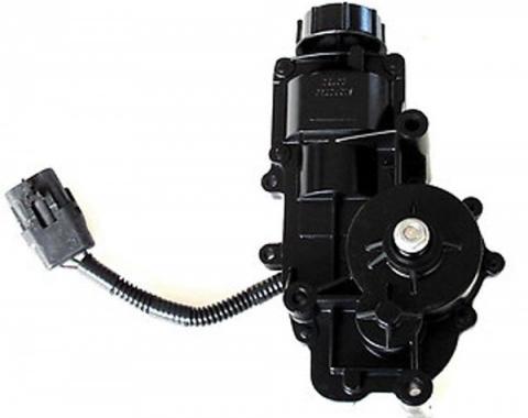 Firebird Headlight Motor Restoration Service, 1985-1986