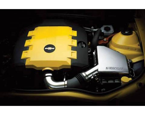 Camaro Engine Cover, V6, 2010-2012