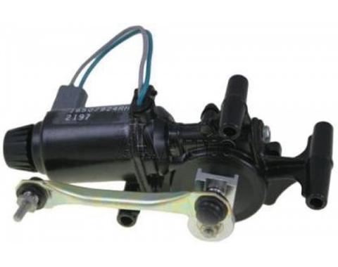 Firebird Headlight Motor Restoration Service, 1987-1992