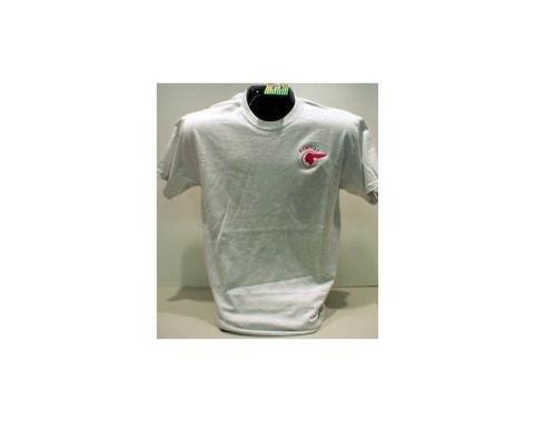 Pontiac Chief Blue T-Shirt