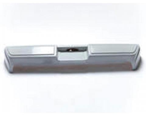 Firebird/Trans Am Rear Bumper,Fiberglass,1979-1981