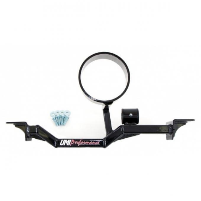 UMI Performance Short Torq Arm Adj Long Tubes DS Loop Chromoly Blk  | 2203CM-B Camaro 1993-02