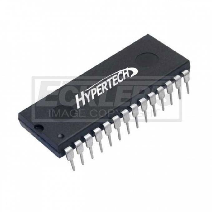 Hypertech Street Runner For 1992 Chevy Or Pontiac 350 TPI Automatic Transmission, California Emissions
