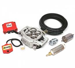 Atomic EFI 2, Fuel Injection Conversion, Master Kit With Inline Fuel Pump