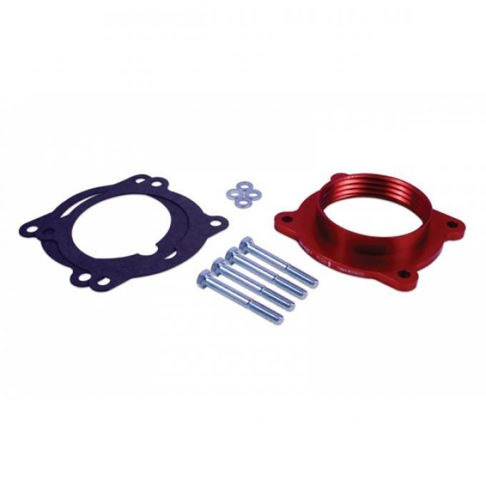Camaro AIRAID® Poweraid® Throttle Body Booster, 3.6L, 2010-2015