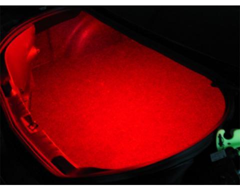 Camaro Trunk Lighting LED Kit, 2010-2014