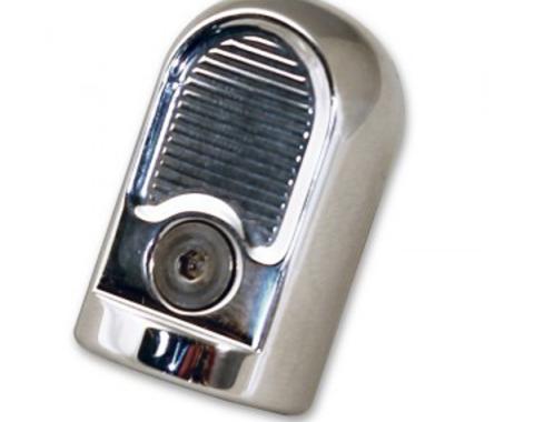 Camaro Billet Dipstick Knob 2010-2014