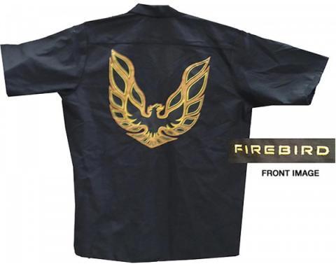 Firebird Work Shirt