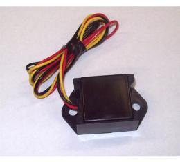 Inline Tachometer Filter