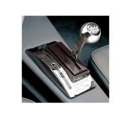 Camaro B&M Console Automatic Quicksilver Shifter, 1973-1981