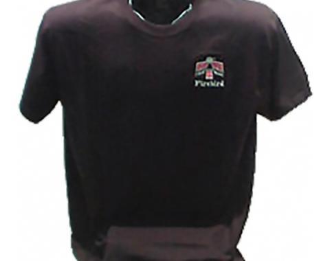 First Generation Firebird Black T-Shirt